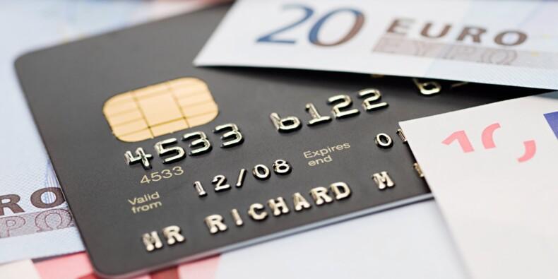Les fraudes à la carte bancaire ne connaissent pas la crise