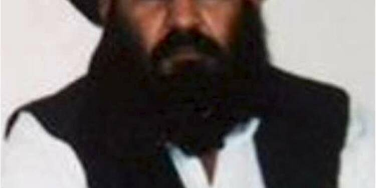 Barack Obama confirme la mort du mollah Mansour