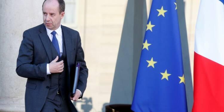 14 millions d'euros de budget supplémentaire pour la Justice