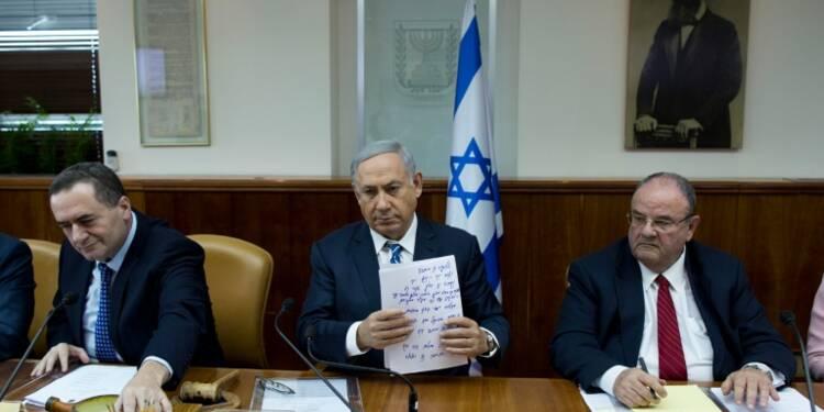 Israël: la Cour suprême rejette un accord controversé sur le gaz en Méditerranée