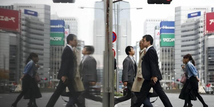 Le Japon évite finalement la récession au 3e trimestre