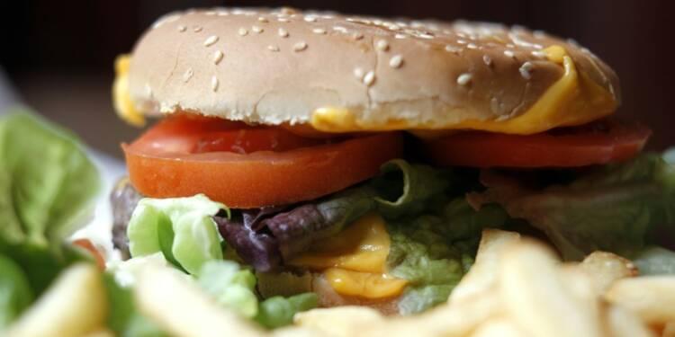 La burger mania à la française séduit de nouvelles enseignes