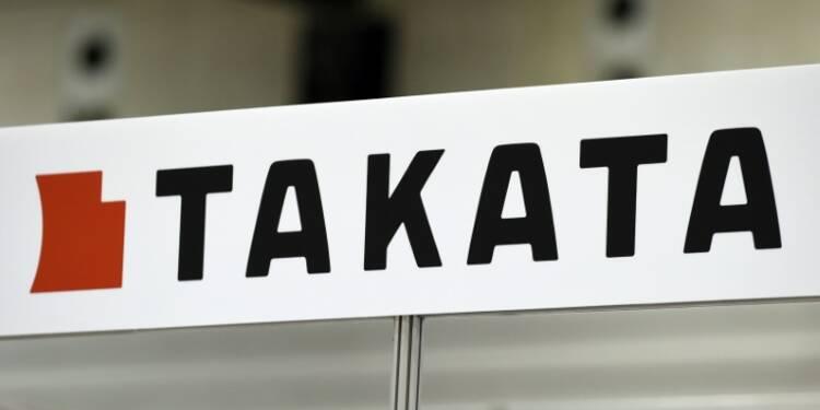 Takata: l'action ploie de 20% sous la menace de coûts de rappels exorbitants