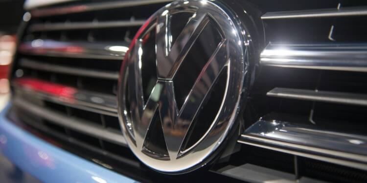 """""""Dieselgate"""": la facture monte à 15 milliards de dollars pour VW (presse)"""