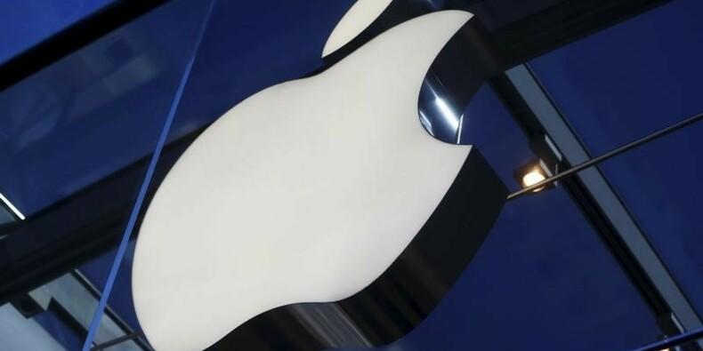 Redressé par le fisc italien, Apple va payer 318 millions d'euros
