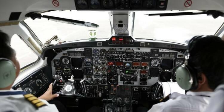 L'aéronautique entre révolution numérique et production accrue