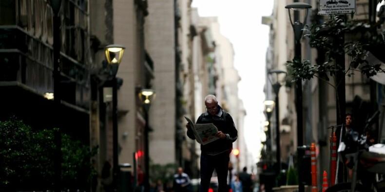 L'Argentine revient sur le marché obligataire après quinze ans