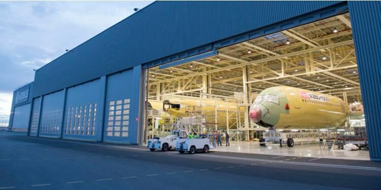 L'avionneur Airbus soupçonné de corruption en Grande-Bretagne
