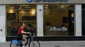 Forte amende pour Barclays, accusée de défaut de surveillance