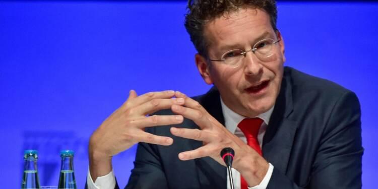 La zone euro va déclarer l'Espagne et le Portugal en dérapage budgétaire