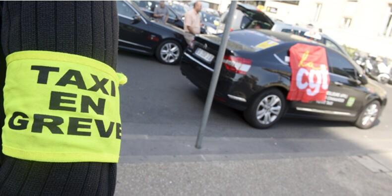 Les Français, champions du monde de la grève