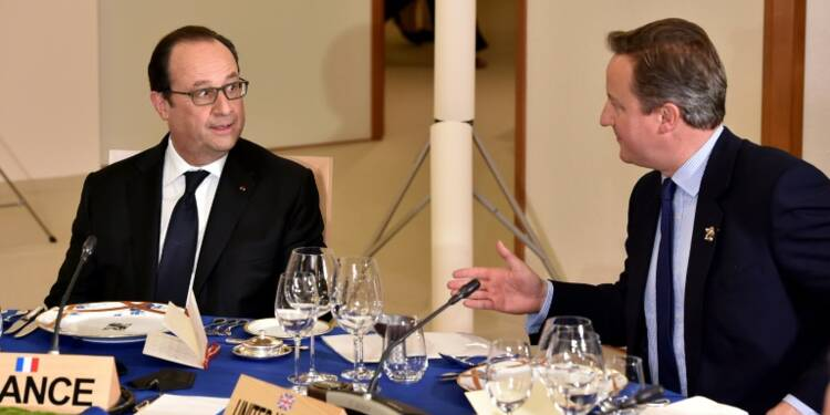 Brexit: quelles conséquences pour l'économie française ?