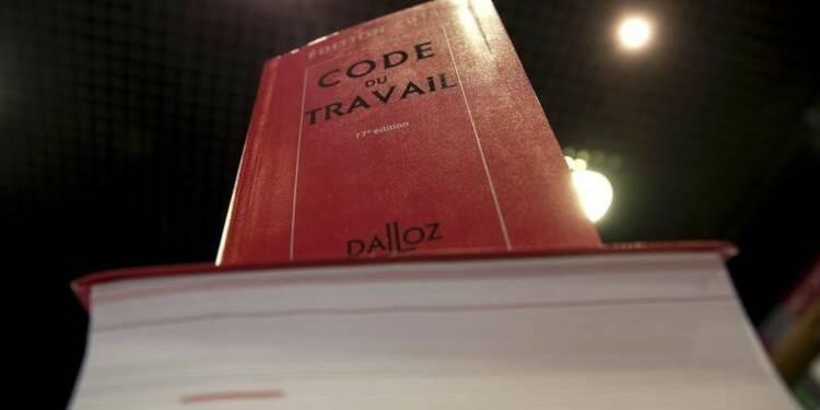 Valls veut construire une majorité de gauche sur la loi Travail