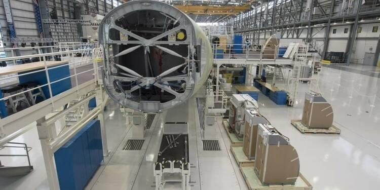 Airbus serait sur le point de vendre 37 A321 à Delta