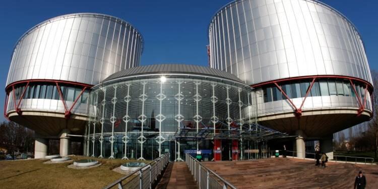 Londres relaxé à Strasbourg pour une bavure antiterroriste
