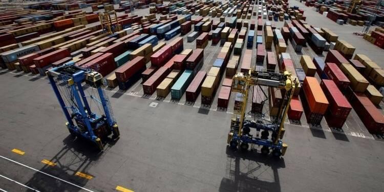 Déficit commercial accru en avril