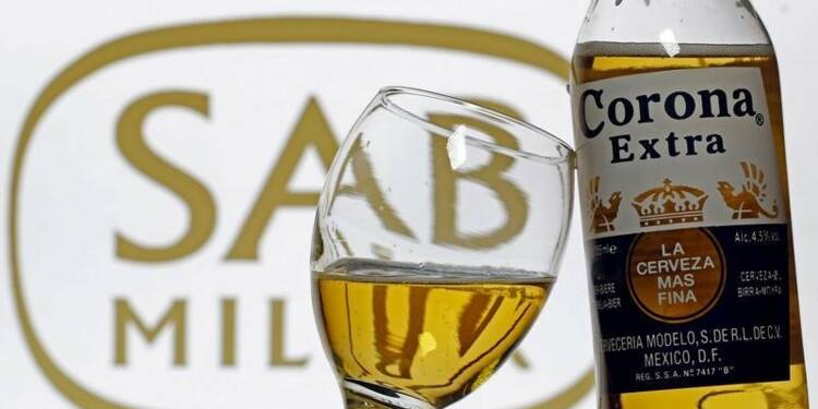 Feu vert sous conditions en Afrique du Sud à AB Inbev-SABMiller