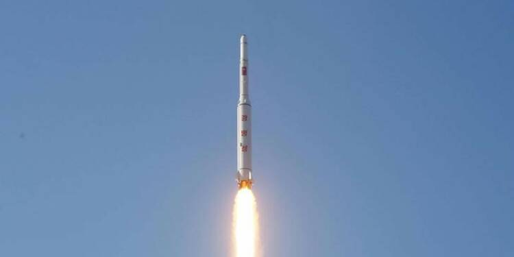 Le Conseil de sécurité condamne le tir de fusée nord-coréen