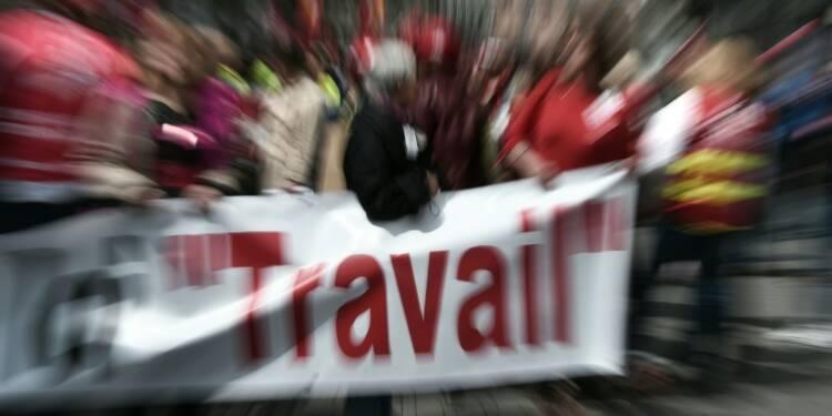 Loi travail: retour du texte à l'Assemblée, manifestations dans la rue