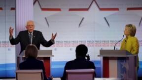 Hillary Clinton et Bernie Sanders se disputent l'héritage Obama