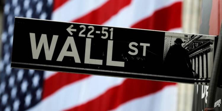 Wall Street ouvre en hausse, nouveau record pour le S&P