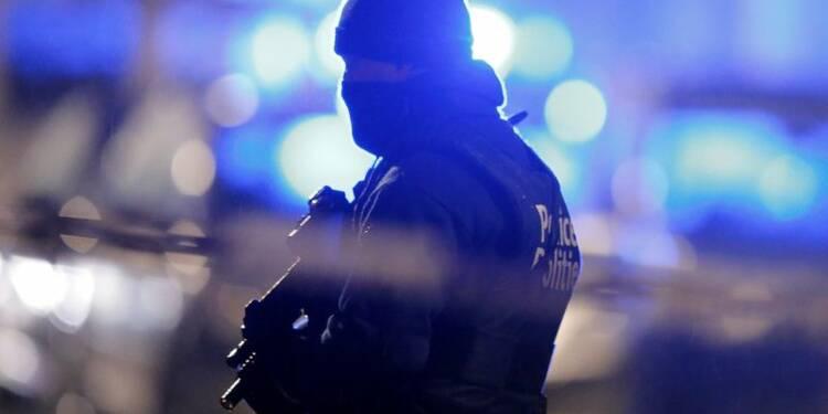 Un Belge inculpé dans l'enquête sur l'attentat déjoué en France