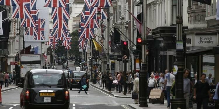 Les conseillers fiscaux dans le collimateur de Londres
