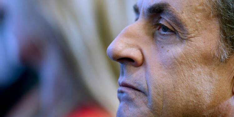 Nicolas Sarkozy défend sa vision économique