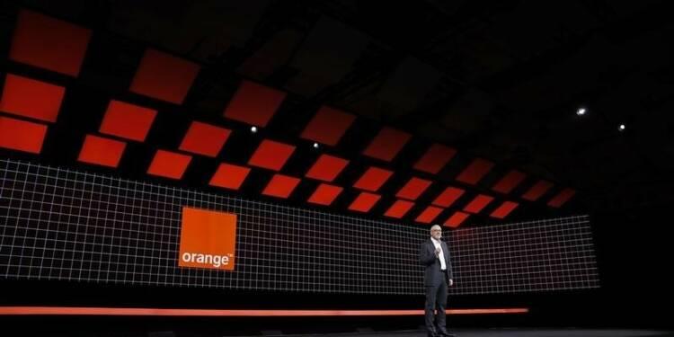 La place de Bouygues dans Orange au coeur des discussions