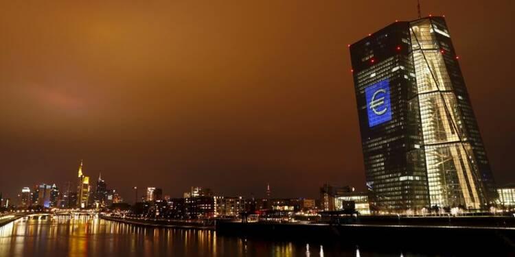 La BCE pourrait distribuer 1.300 euros à chaque citoyen