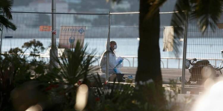 84 morts dans un attentat à Nice, l'état d'urgence prolongé