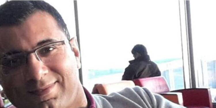 """Reza Alihoussene : """"je crée des montages financiers sur mesure, surtout pour les expatriés"""""""