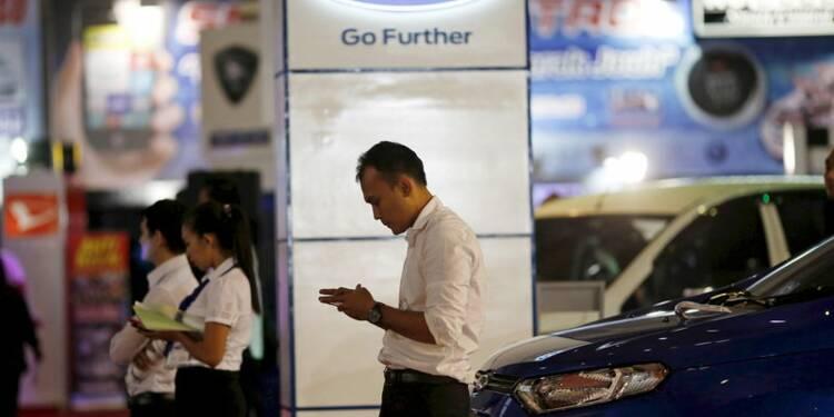 Ford va se retirer du Japon et d'Indonésie cette année