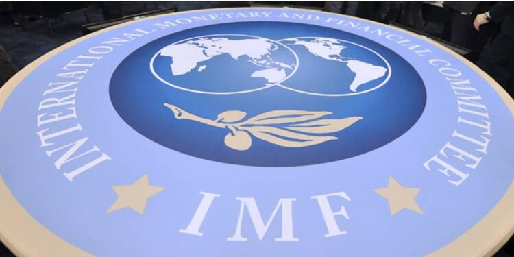 Le FMI demande aux Etats européens d'alléger massivement la dette grecque