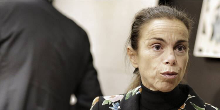 Suspension de la fonction publique : Agnès Saal, ex-boss de l'INA, écope d'une sanction rarissime !