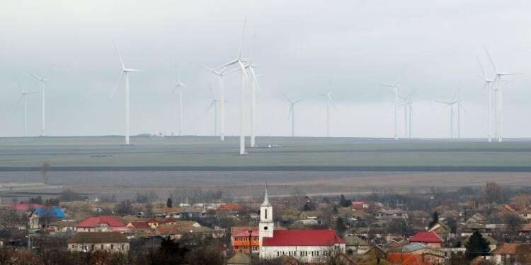 La moitié des 500 plus gros investisseurs indifférents au climat