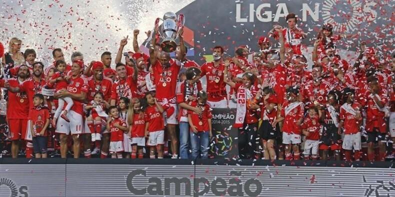 SFR Sport obtient l'exclusivité de la Liga portugaise en France