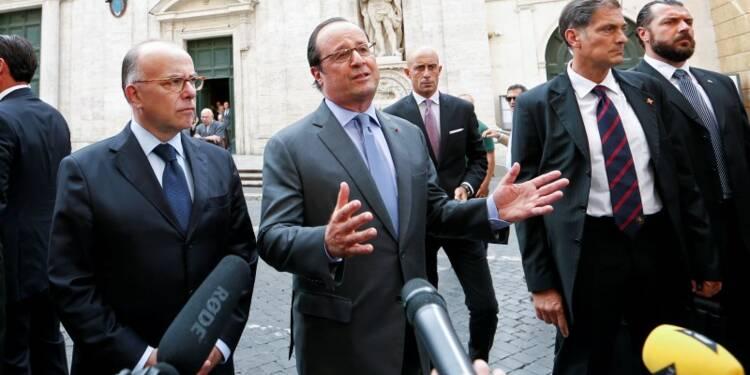 François Hollande candidat seulement en cas de possible victoire
