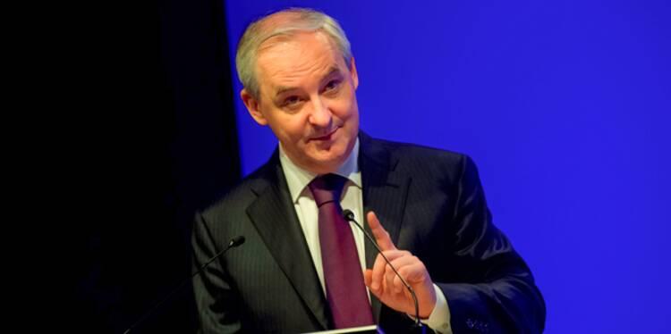 La vengeance de François Pérol, le patron des Banques populaires et des Caisses d'épargne