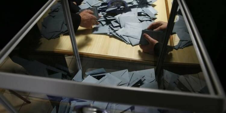 Nicolas Sarkozy persiste sur son refus du vote électronique