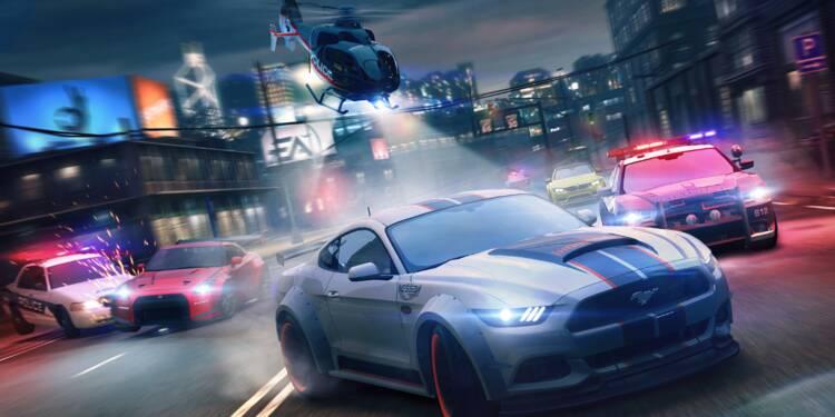 Salon E3 : les jeux vidéo aux 100 millions d'exemplaires vendus