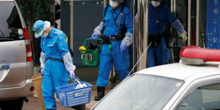 Un déséquilibré tue 19 personnes et en blesse 25 autres au Japon