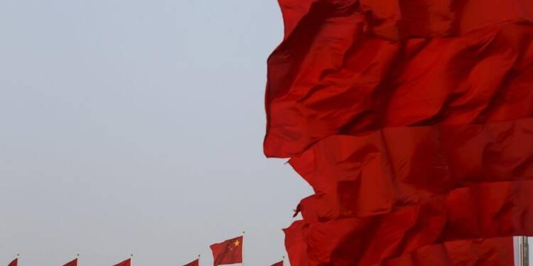 La croissance des services ralentit en avril en Chine