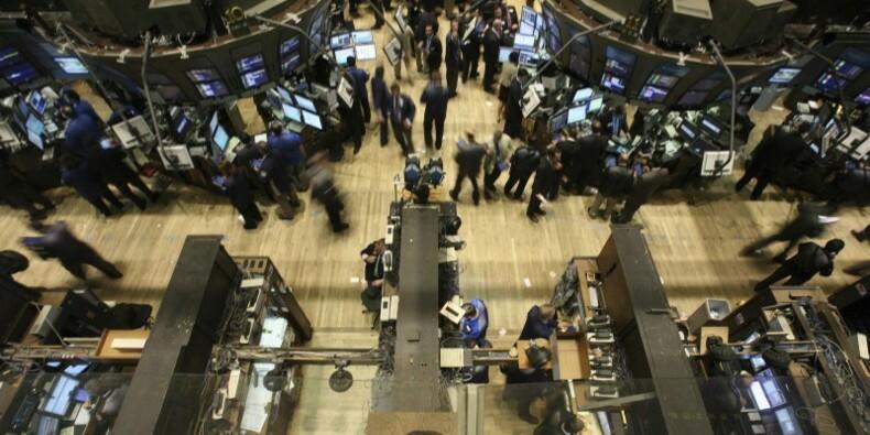 Wall Street ouvre encore en hausse, le choc du Brexit s'apaise