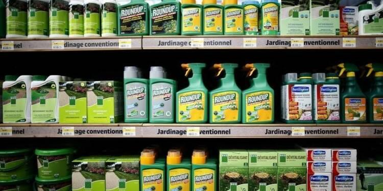 Vers une interdiction de certaines formulations du Roundup