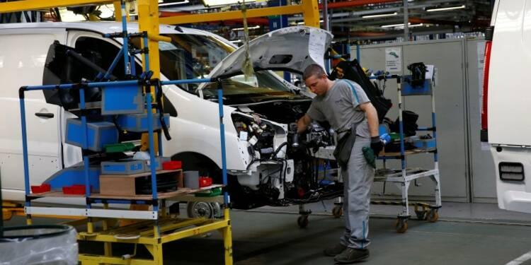 RPT-PSA préparerait son retour sur le marché du pick-up