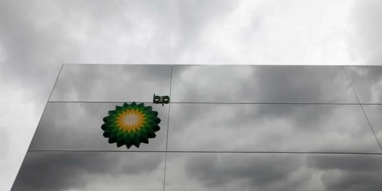 BP manque le consensus au 2e trimestre