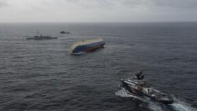 Un cargo évacué de son équipage dérive au large de La Rochelle