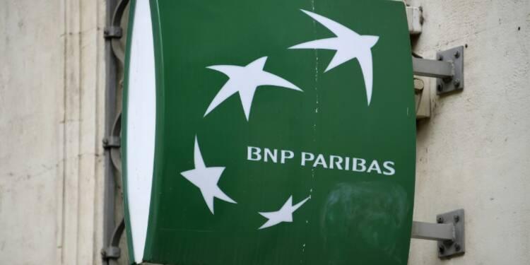 BNP Paribas supprime 675 postes dans la banque d'investissement