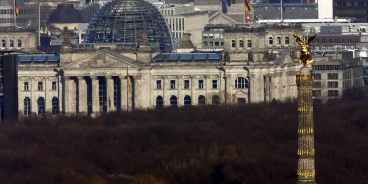 L'Allemagne maintient sa politique budgétaire malgré le Brexit